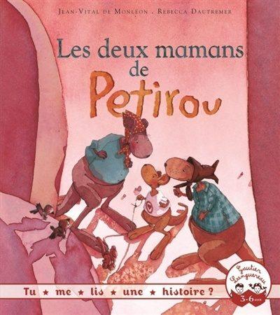 LES DEUX MAMANS DE PETIROU