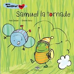 SAMUEL LA TORNADE