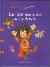 LE LION DANS LA TÊTE DE LUDOVIC