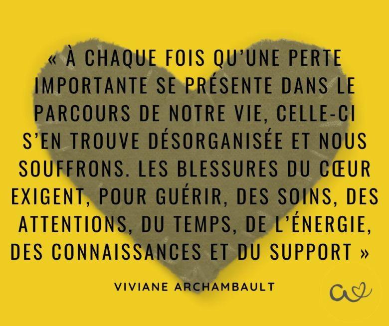 Viviane Archambault